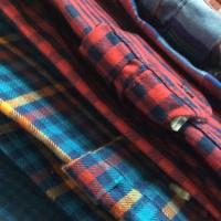 Chất lượng vải áo sơ mi xuất tây ban nha