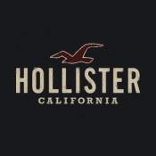 Áo sơ mi Hollister
