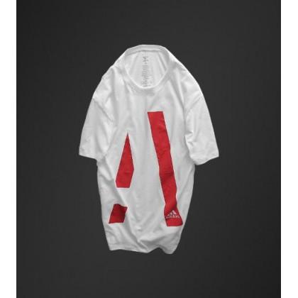 Áo phông nam hàng hiệu adidas