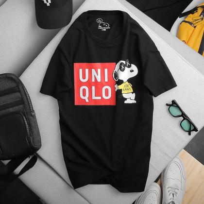 Áo phông nam hàng hiệu Uniqlo