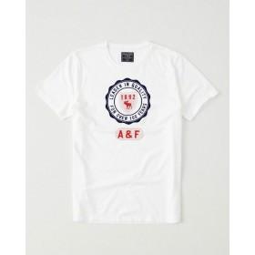 TSA159 - Áo thun nam Abercrombie & Fitch