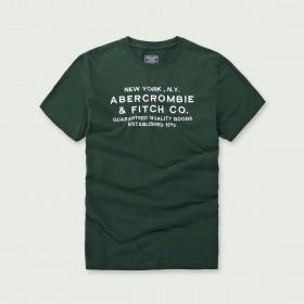 TSA173 - Áo thun nam Abercrombie & Fitch
