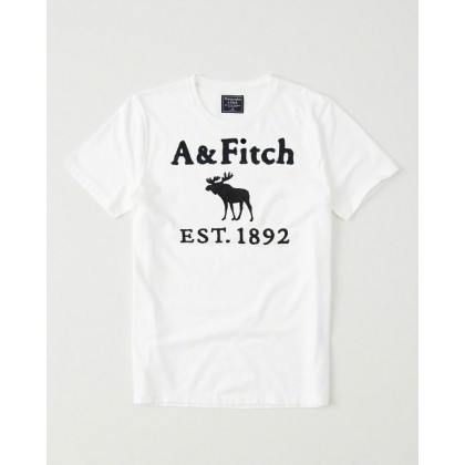 Áo thun nam Abercrombie Fitch nhập khẩu