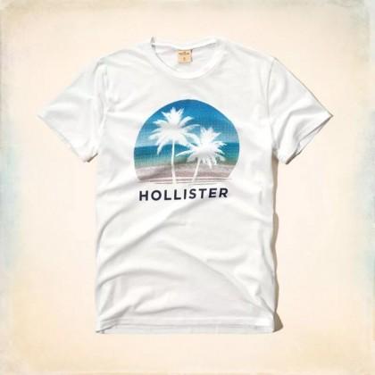 Áo thun nam Hollister Tee nhập khẩu tại TPHCM với hơn 400 mẫu có sẵn | Áo thun nam | Zizastore.com