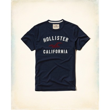 Áo phông nam Hollister mùa hè 2017 tại TPHCM với hơn 400 mẫu có sẵn