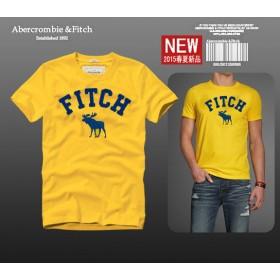 TSA008  - Áo phông hàng hiêu nam Abercrombie Fitch  nhập khẩu
