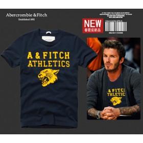 TSA054 - Áo thun nam Abercrombie Fitch Graphic Tee hàng hiệu nhập khẩu