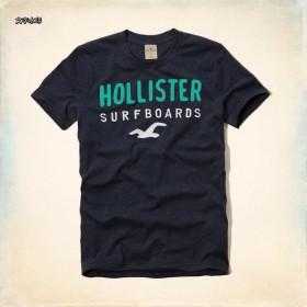 TSA083 - Áo thun nam Hollister hàng hiệu