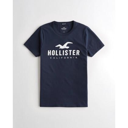 Áo thun nam Hollister hàng hiệu