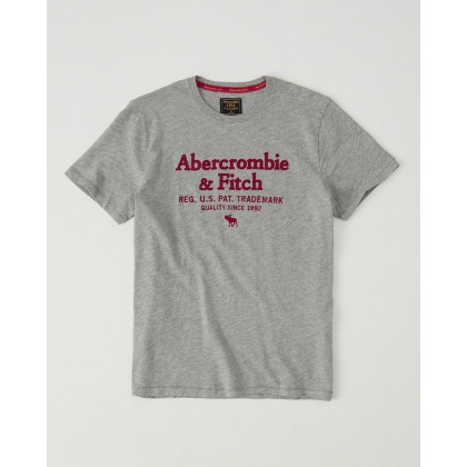 Áo thun nam Abercrombie Fitch tại hà nội