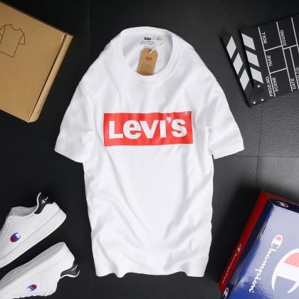 Áo phông hiệu levis