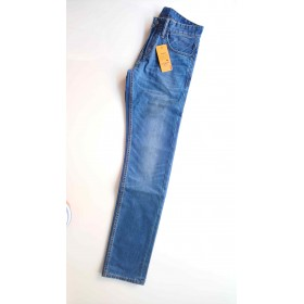 JB976 - Quần Jeans nam levi's slim fit dark blue