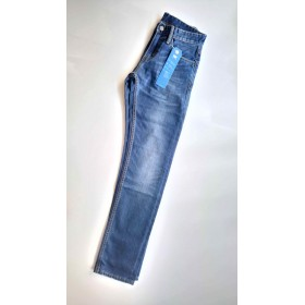 JB978 - Quần Jeans nam levi's slim fit dark blue