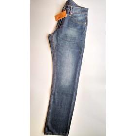 JB980 - Quần Jeans nam levi's slim straight dark blue