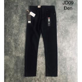 JD08 - Quần Jean nam levis xuất dư xịn