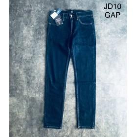 JD10 - Quần Jean nam GAP xuất dư xịn