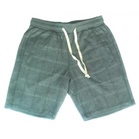 QS018 quần short nam prince fox chất liệu nhập khẩu