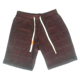 QS020 quần short nam prince fox chất liệu nhập khẩu