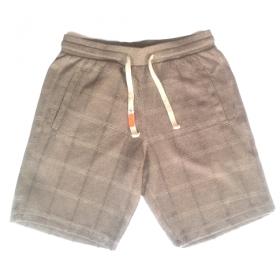 QS022 quần short nam prince fox chất liệu nhập khẩu
