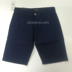 QS015 - Quần short nam kaki Pull & Bear xuất khẩu
