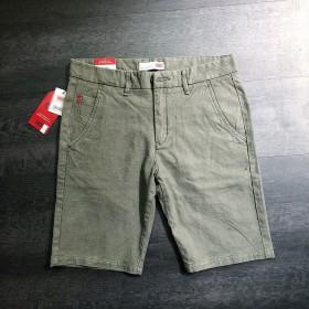 QS010- Quần short nam Levis